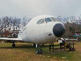 SE 210 Caravelle
