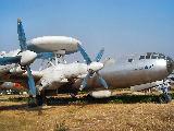 Tu-4 Kong Jiang-1
