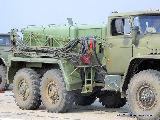 Ural 4320 w/ APA-5