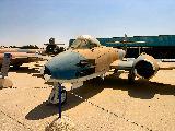 Meteor F-8