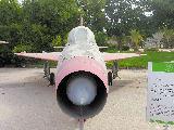 MiG-21F-13
