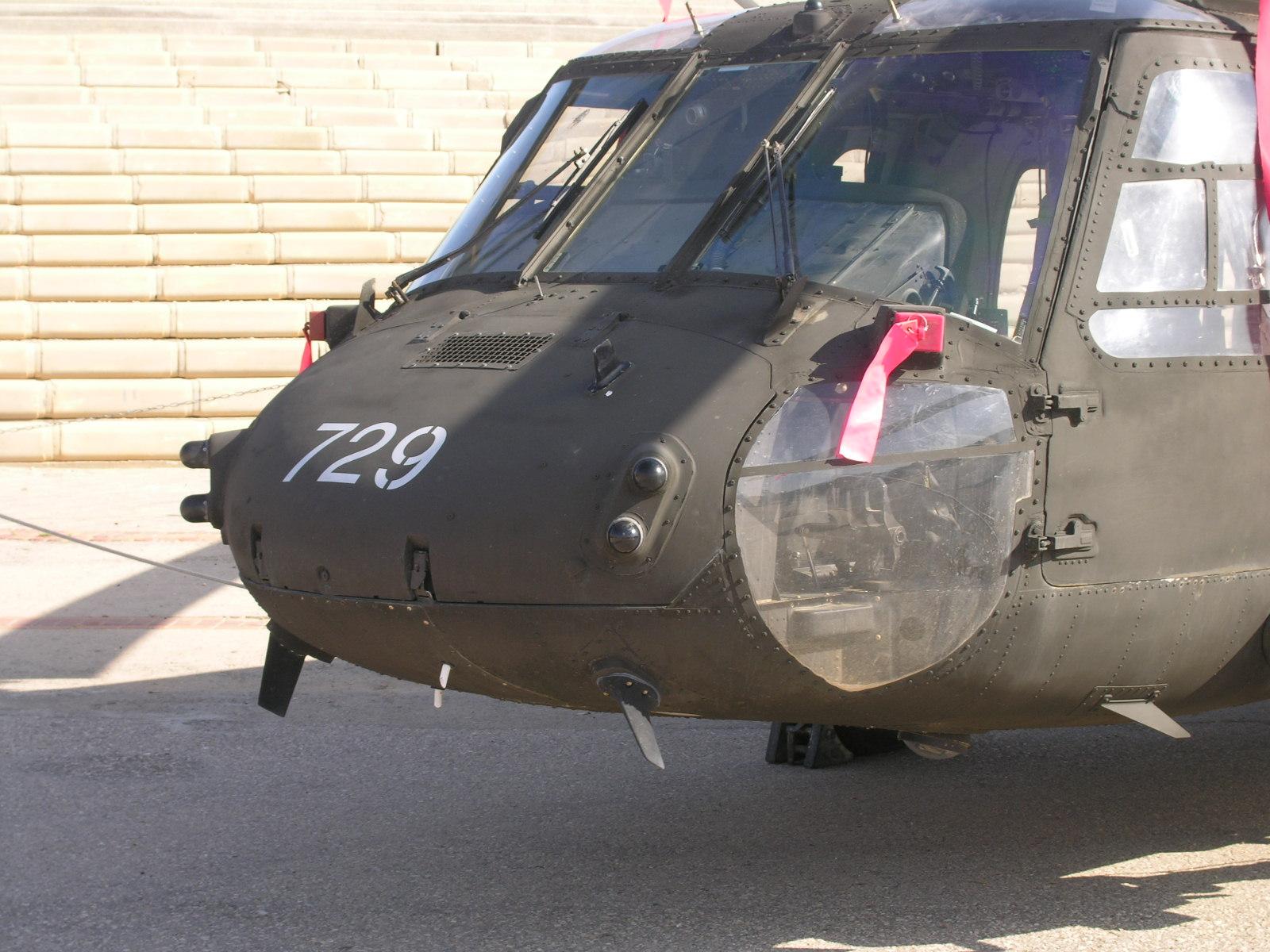 UH-60A UH-60A ...