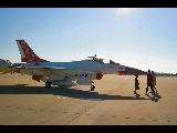 F-16A-15OCU-CF