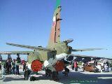 Su-25K Frogfoot