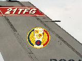 F-16A Block 20 Fighting Falcon