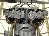 5-AT-B Trimotor