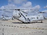 CH-46E (HMM-763)