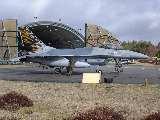 F-16 Block 20 MLU