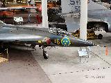Saab J-35A
