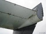 Sea Vixen XJ560