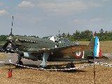 Morane Saulnier 406