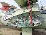Fairey Gannet ECM.6