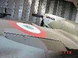 Supermarine Spitfire LF.XVIE