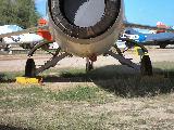 F-104D