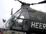 Vertol H-21C