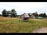 Bristol 171 Sycamore Mk.52