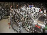MiG-29 Engine