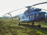 MIL Mi-8PS