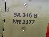 SA316B