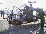 SA342L1 Gazelle