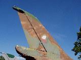 Su-7BKL Fitter