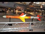 AAM-N-3 Sparrow II