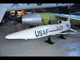 AGM-86A ALCM