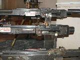 UB Aircraft Machinegun