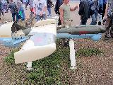 Yak-061 Shmel-1