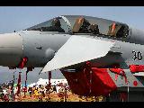 Eurofighter 2000 Typhoon