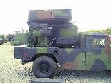 Humvee Avenger