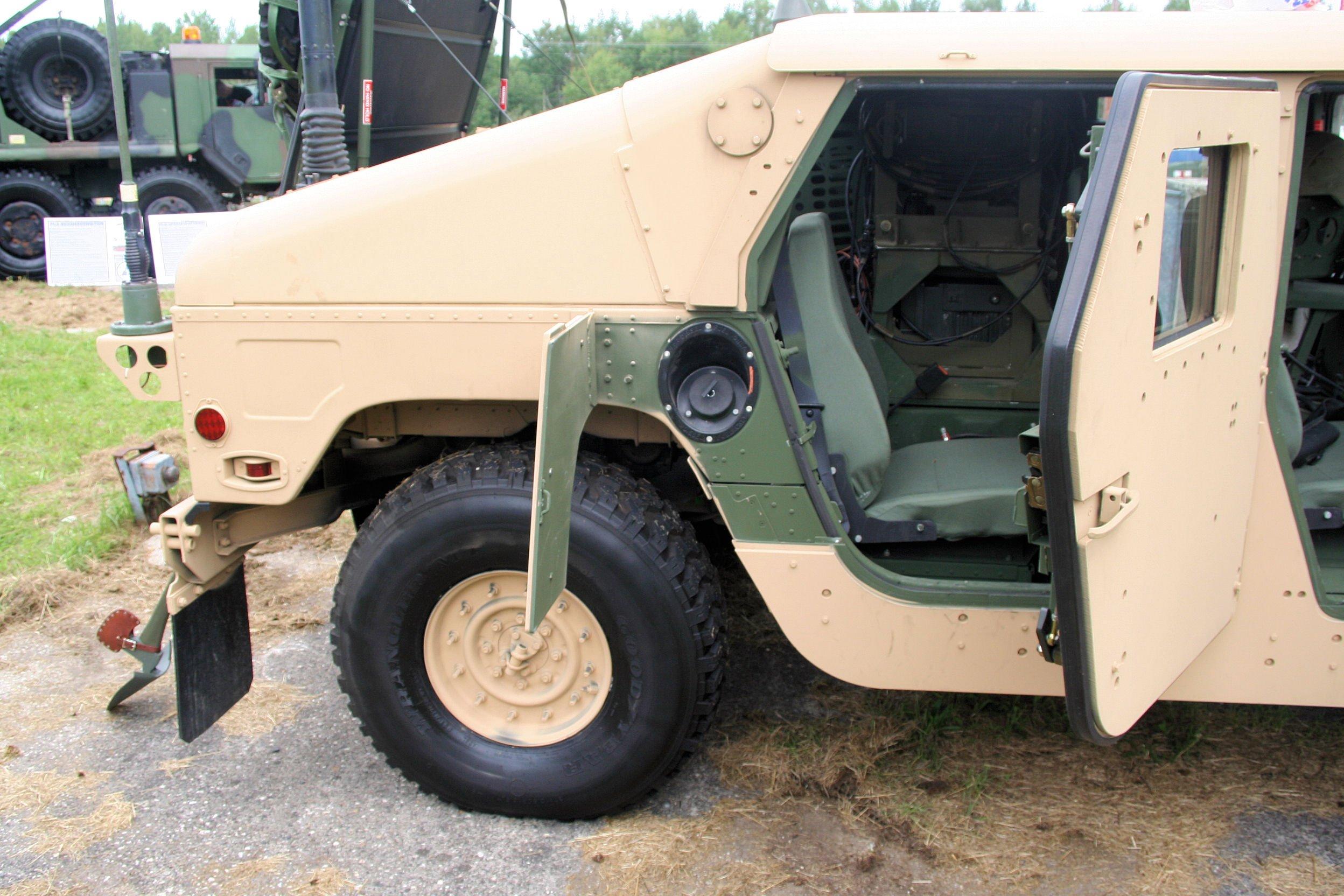 & Armorama :: Tamiya Humvee with Legend and Blast AM pezcame.com