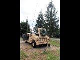 M1145 FAC HMMWV