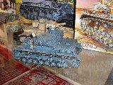Dragon Ausf. E Vorpanzer