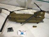 Trumpeter CH-47A