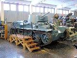 Pansar Museum