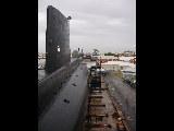 HMAS Ovens