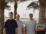 24-27 Aug 2003