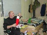 26 Nov - 5 Dec 2003