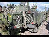 CV90 ARV