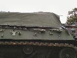 Bergeschlepper M48
