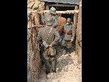 WWI Re-Enactment