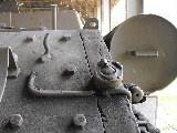 ISU Command Vehicle
