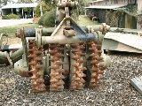 Mine Roller