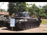 Leopard 1 Trainer