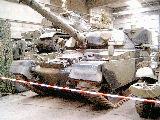 Chieftain Mk10