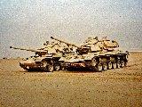 M60A1 RISE w ERA