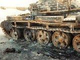 Iraqi T-69