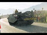 Thun Steel Parade - 2005