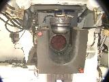 Denel Leo 105mm Turret
